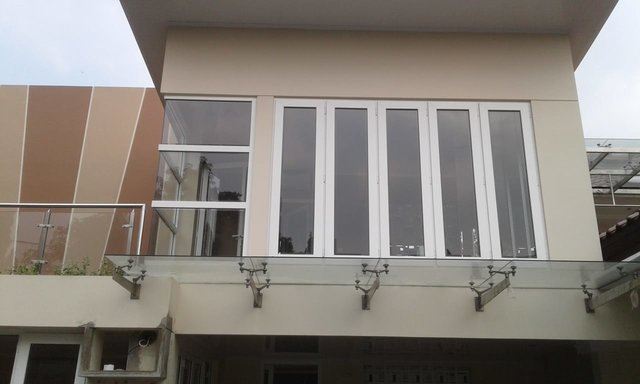 Kusen UPVC LUXUS